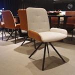 Krzesło TC 06 dwukolorowe