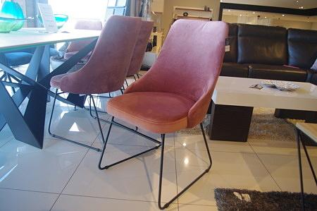 Krzesło TC K03