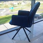 Krzeslo z boku