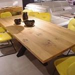 Nowoczesny stół loft jadalnia