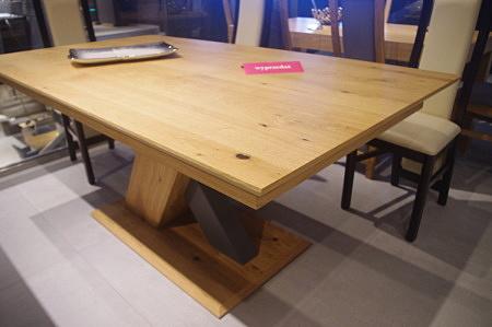 Stół do jadalni rozkładany