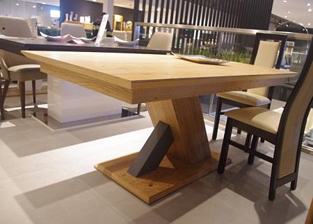 Stół sydney do salonu