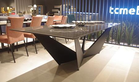 Stół nowoczesny industrialny loftowy