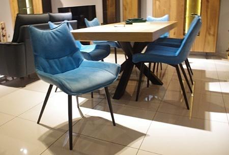 Krzesło industrialne tc 07