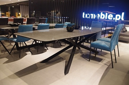 Stół A8 nowoczesny