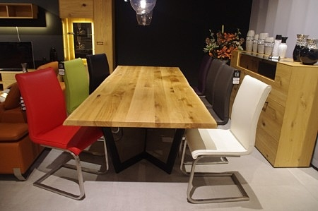 Stół fermo do salonu