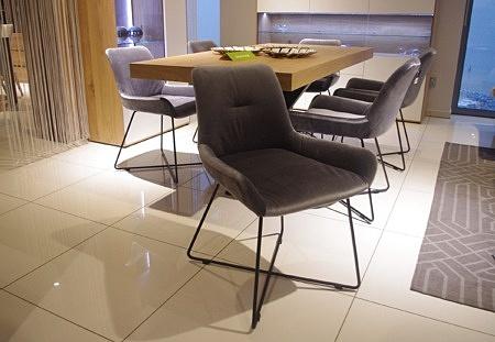 Krzesło kubełek