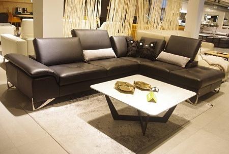 Narożnik nowoczesny loft