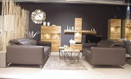 Bellagio sofy do salonu nowoczesne