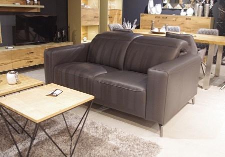 Sofa 2-os bellagio składane zagłówki