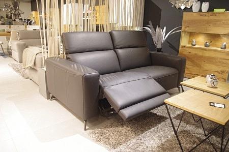 Sofa rozkładana relaks