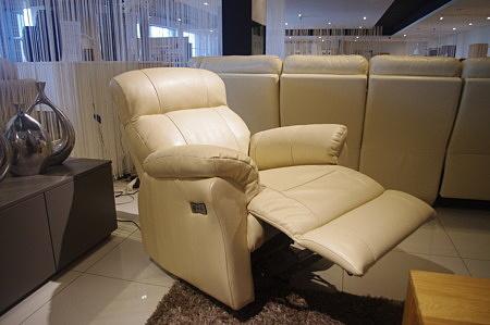 Fotel elektryczny
