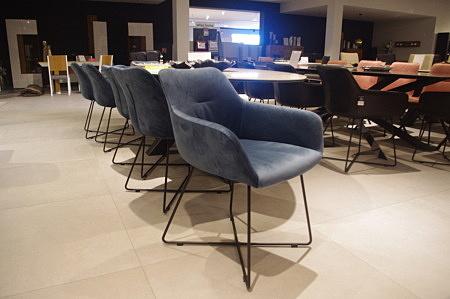 Krzesła TC 13 tkanina