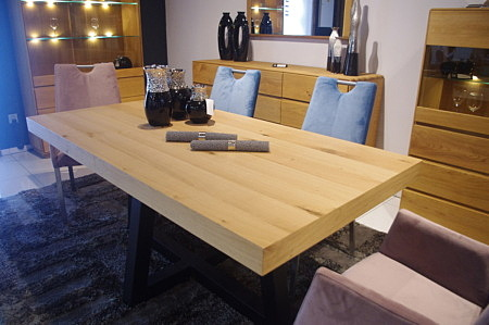 Stół 15 ozkladany