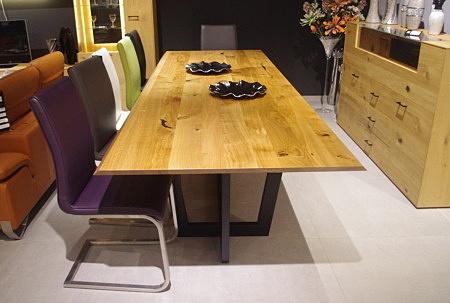 Stół jadalniany dąb