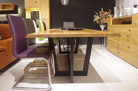 Stół loftowy salon