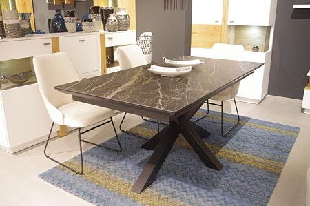 Stół spiek rozkładany na ramie