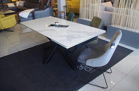 Stół spiek kwarcowy